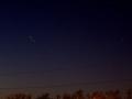 Comet C/2013 R1 Lovejoy