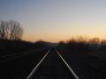 Railroad East