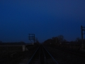 Railroad West
